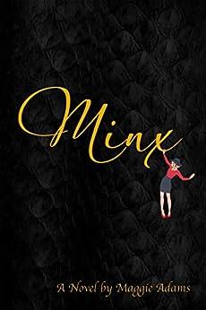 Minx by Maggie Adams ebook deal