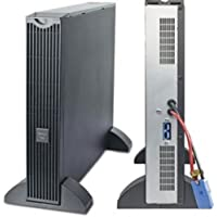 APC SURTA48XLBP Smart-UPS RT 48V Battery Pack - UPS battery - 2 x lead acid - for P/N: SURTA1500XL