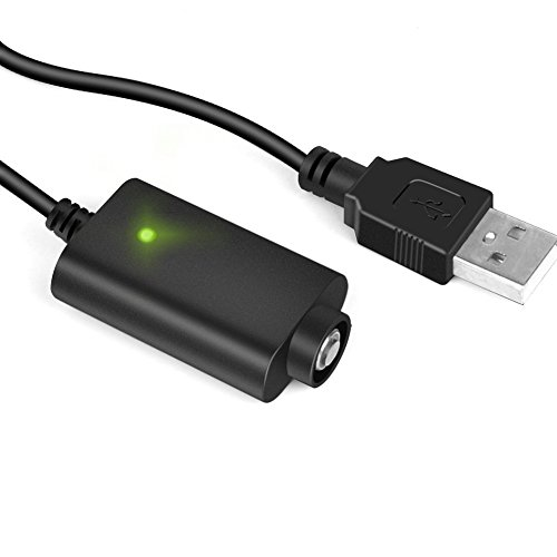 good eGo USB Charger for 510 Thread Smart Fast Charging with