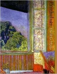 Amazon. Com: psychology (9780716764281): david g. Myers: books.