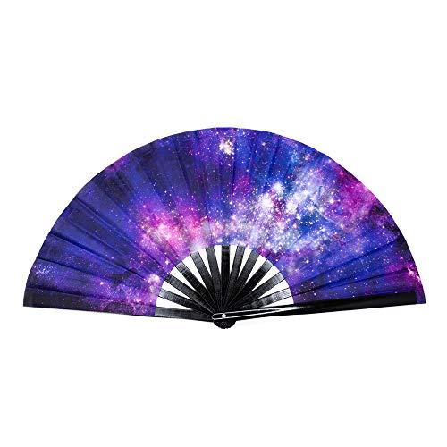 neon decorative fan - 2
