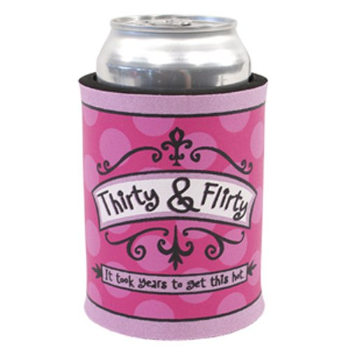 Laid Back CF1341 Thirty and Flirty Beverage Cooler
