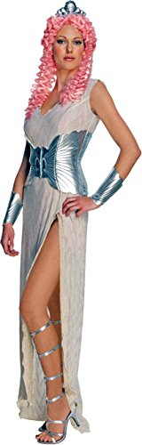 Greece Movie Halloween Costume (Aphrodite Adult Adult Costume - Large)