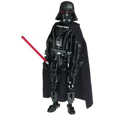LEGO Technic Star Wars: Darth Vader (8010): Toys & Games