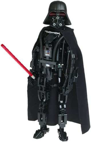 LEGO Technic Star Wars: Darth Vader (8010)