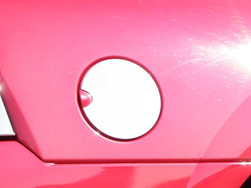 04 mustang fuel door - 3
