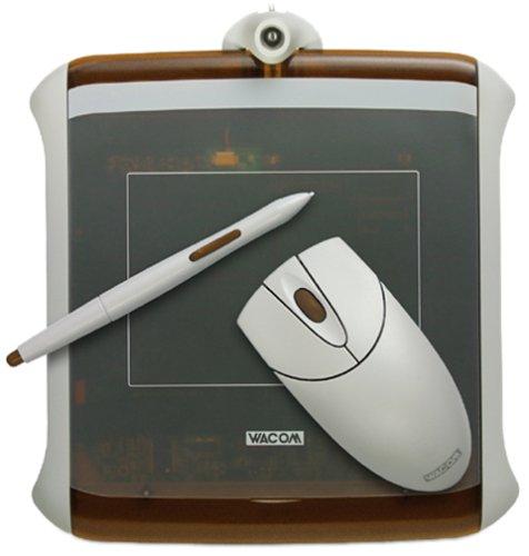 Wacom Graphire2 Graphics Tablet Bronze