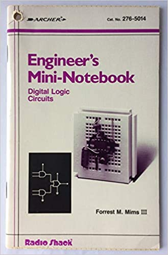 Digital Logic Circuits (Engineer's Mini-Notebook) (Archer