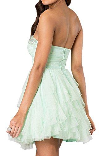 TOSKANA BRAUT - Vestido - Noche - para mujer Vert - Salbei 52