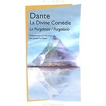 La Divine Comedie, Le Purgatoire (French Edition)