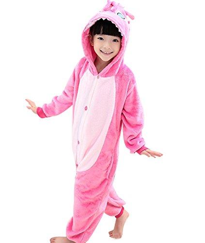9b6594299 Amazon.com  Duraplast Girl s Sleep Bag Onesie Pajamas Animal Costume ...