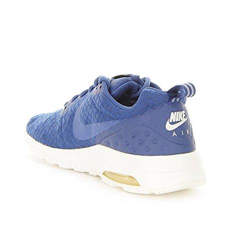 sejl kystnære Blå Sneakers Kystnære Womens 440 Nike Blå 844895 Blå wzq7PAZP