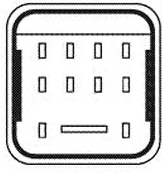 Hella 4rv 008 188 481 Steuergerät Glühzeit 12v Anschlussanzahl 9 Glühkerzenausf Nachglühfähig Zylinderanzahl 4 Auto
