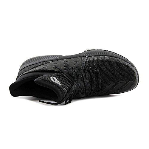Adidas Heren Dame 3 Zwart