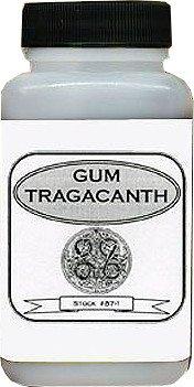 Liquid Burnisher - Fiebing's Gum Tragacanth 4oz