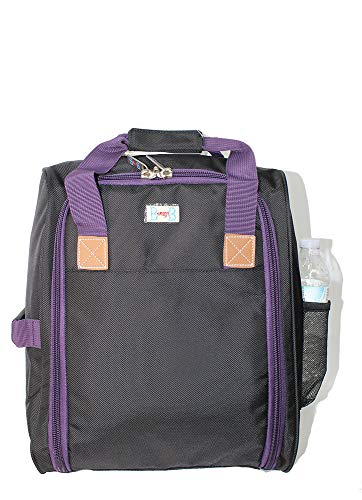 BoardingBlue Personal Item for JetBlue Airlines 17-Purple 2-Day-Shipping