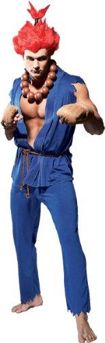 Akuma Adult Costume - Small -
