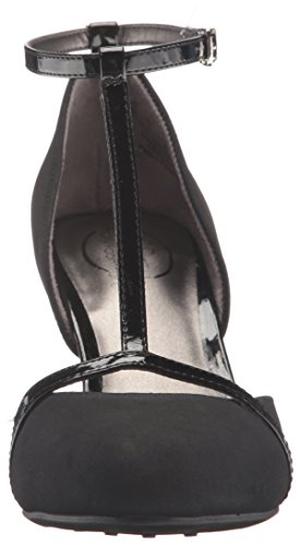 Lifestride Womens Officer Pump Black