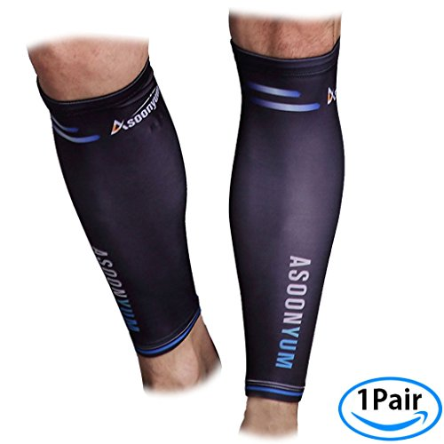 Calf Compression Sleeve Guards Pair product image