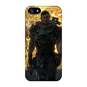 New Fashion Cases Covers For Iphone 5/5s(rrb31337iHPR)