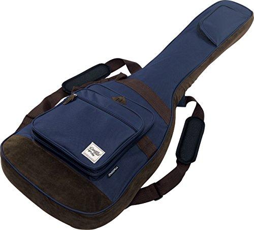 Ibanez IBB541NB POWERPAD Bass Guitar Gig Bag, Navy (Electric Bass Gig Bag)