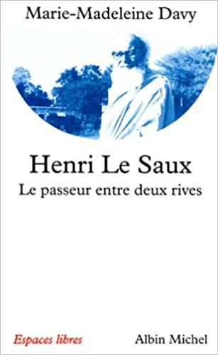 Livres gratuits Henri Le Saux - Le passeur entre deux rives pdf, epub ebook