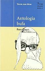 Antologia Bufa (Proa)