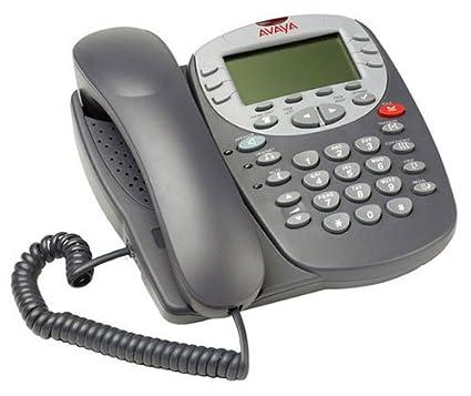 amazon com avaya 5610sw ip telephone pbx telephones and systems rh amazon com Avaya IP Phones Avaya 5420 Quick Reference Guide