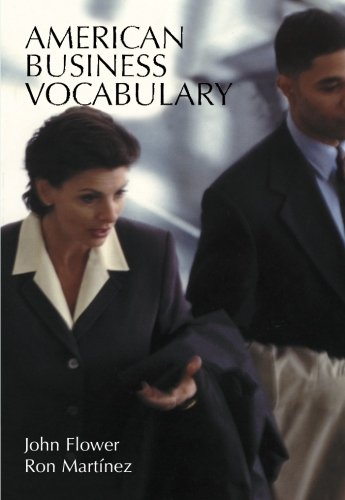 American Business Vocabulary: Amazon.es: Flower, John ...