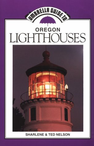 Oregon Lighthouses (Umbrella Guides)