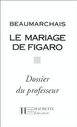 LE MARIAGE DE FIGARO. Dossier du professeur