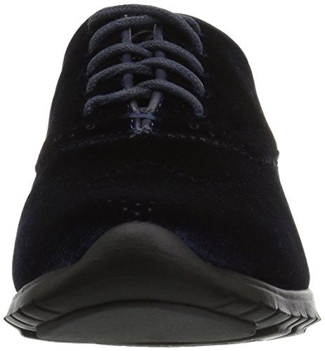 Oxford Women's Wing Velvet Zerogrand Cole Blue Haan Marine IAfwz