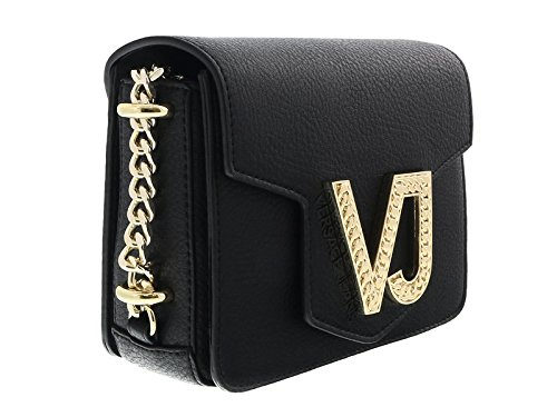Versace EE1VRBBC1 Black - Versace Sale Mens