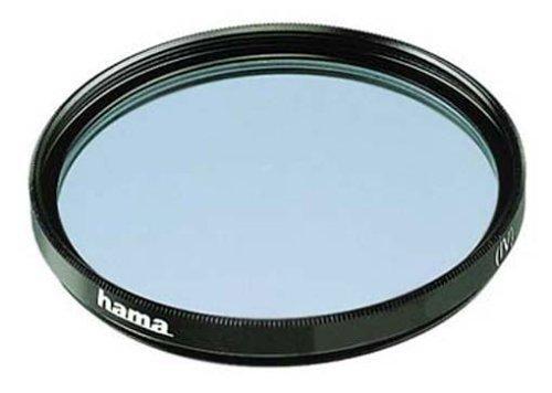 Hama 74449 Korrektur-Filter KB 6 LB - 40 82 C (49,0 mm)