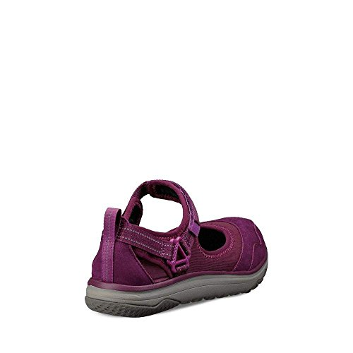 Teva Terra-Float Travel MJ - Women Dark Purple cheap price outlet a24cEGWWTL