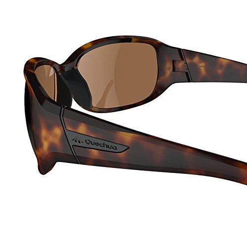 Quechua senderismo 500 W adultos senderismo gafas de sol ...