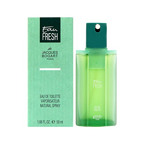 Eau Fresh de Jacques Bogart for Men 1.66 oz Eau de Toilette Spray
