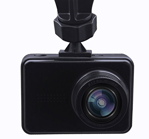 Lian LifeStyle Latest Technology HD Dash Camera Trusted Quality Car Accessories: Security Camera Front & Rear with Night Vision for Safety SD LY700