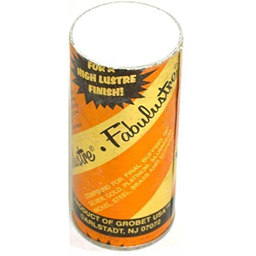 Fabulustre 1 LB Polishing - Scratches Remove Polishing Does