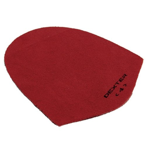 Dexter S4 Red Leather Replacement Sole -