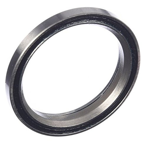 FSA Mr006 1.5 36×36 Bicycle Headset Bearings Seal – 160-0022000000, Black