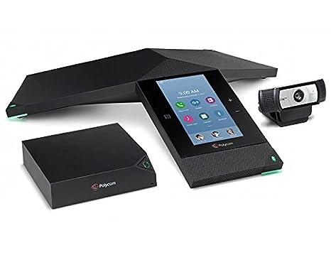 Amazon.com: Polycom realpresence Trio 8800: Electronics