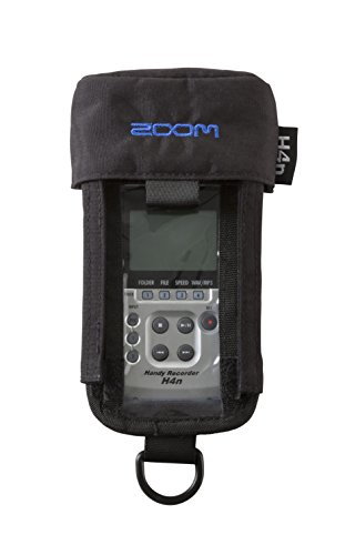 Zoom PCH-4n Protective Case for Zoom H4n (Zoom H4n Recorder)
