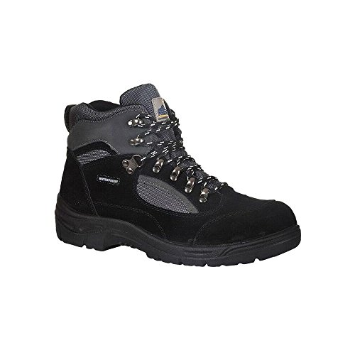 S3 Minimates of nbsp;All Portwest nbsp;Boot Fw66 Black nbsp;– Size the Time 42 0wHYw