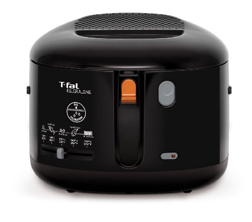 T-fal FF1628 Cool Touch Exterior Deep Fryer Review