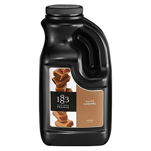1883 Sauce Maison Routin Caramel (64 fl oz)