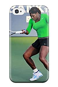 gloria crystal's Shop Hot Fashion Protective Serena Williams Tennis Case Cover For Iphone 4/4s 7482513K27300466