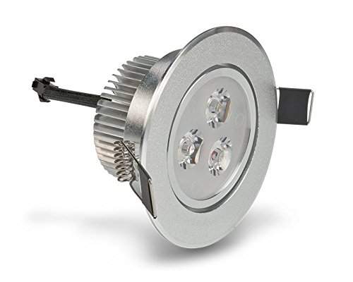 3W Downlight Led Lighting Fixtures