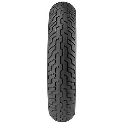 Dunlop D402 Harley-Davidson Blackwall Front Tire - MT90H-16/--