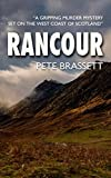 RANCOUR: A gripping murder mystery set on the west coast of Scotland (Detective Inspector Munro murder mysteries)